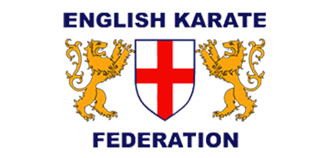 Members of the English Karate Federation