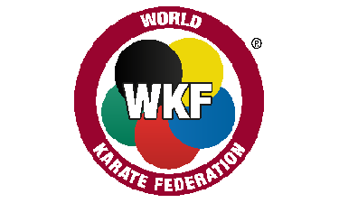 Members of the World Karate Federation